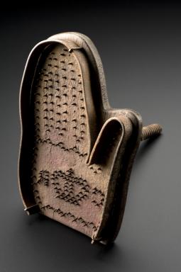 Hand Brand, 1642-49